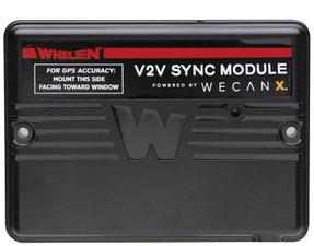 Whelen CV2V Cencom Core WeCanX Vehicle To Vehicle Module, Includes Internal Antenna