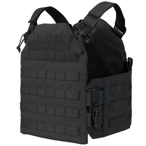 Condor Outdoor US1218 Cyclone RS Plate Carrier with Adjustable Shoulder Straps, available in Black and Coyote Brown