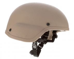 United Shield ACH-MICH Full-Cut Bulletproof Helmet for Law Enforcement and Military, NIJ LEVEL IIIA Protection, Lightweight, designed to replace the PASGT Helmet