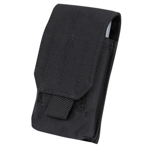 Condor Outdoor MA73 Tech Sheath Pouch, available in Black, Coyote Brown, and Olive Drab Green