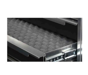 Foam Insert for OPS Public Safety Storage Drawers