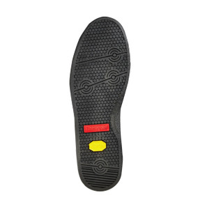 Thorogood® 534-6333 Code 3 Series Women's Oxford Uniform Shoes, Non-Waterproof, Fiberglass Shank, Nylon Lining, Abrasion-Resistant, Regular or Wide Width, Black