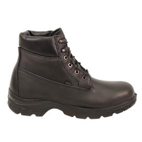 Thorogood® 534-6342 Soft Streets Series Waterproof & Insulated 6 inch Women's Uniform Sport Boot, Regular or Wide Width, Black