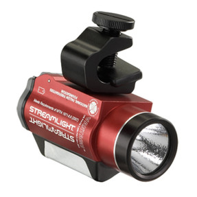 Streamlight 69157 Vantage with white and blue LEDs - Box - Red (NFFF)