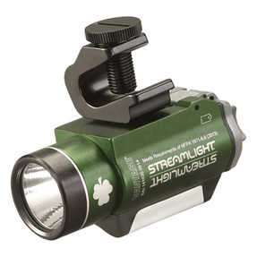 Streamlight 69189 Vantage with white and green LEDs - Box - Green