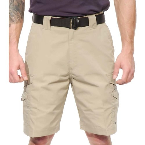 fdf24dad62 Tru-Spec 24-7 SERIES® Men's Original Tactical Shorts, 65% Polyester and 35% Cotton  Rip-Stop ...