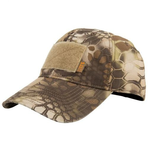 Outdoor Cap Mens Ford Kryptek Raid Camo Cap