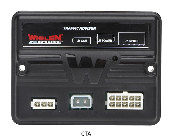 Whelen Cencom Core WeCanX Siren C399, CCTL7 Light Controller, and C399K* CANport OBDII Interface, Optional Vehicle-to-Vehicle Sync Module, Designed for Law Enforcement and Public Safety