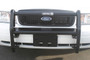 Setina Push Bar Brush Guard PB400 for Law Enforcement, Fire, EMS, Security, fits Sedans SUVs Trucks and Vans