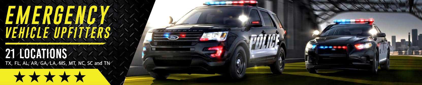 Whelen LED Warning Lights, Soundoff, Code-3 Light Bars, Police Sirens, and Law Enforcement Equipment