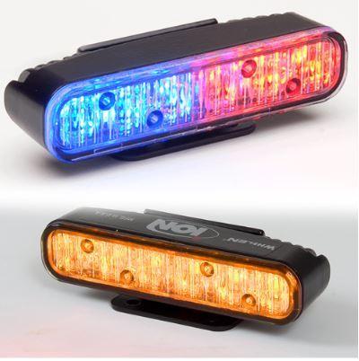 LED Warning Lights and Light Bars | Whelen, Soundoff, Code-3