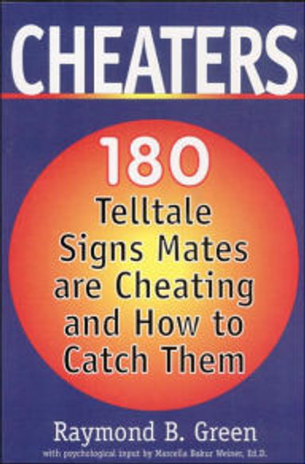 How to Catch a Cheating Spouse: Books on Cheating and Infidelity