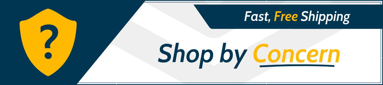 Shop by Concern - Spy Surveillance Gear