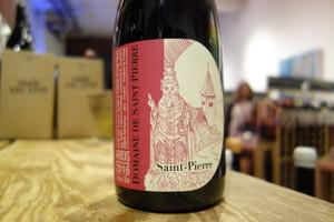 Domaine de Saint Pierre, Arbois Rouge Cuvée Saint Pierre (2016)