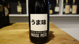 Fausse Piste Super MSG! Red Blend