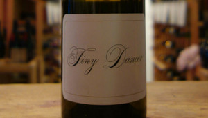 St. Reginald Parish, Chardonnay Tiny Dancer (2016)