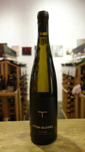 Liten Buffel, Shaw Vineyard Riesling