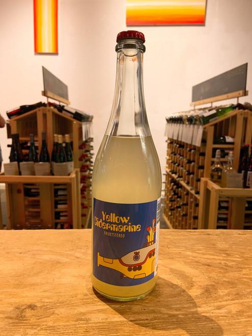 Fruktstereo, Yellow Cidermarine