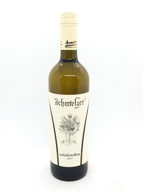 Weingut Georg Schmelzer, Welschriesling