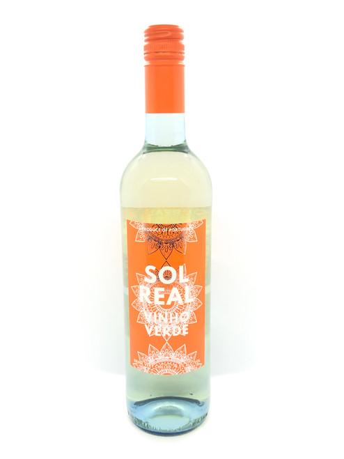 Quinta da Lixa, SOL REAL Vinho Verde