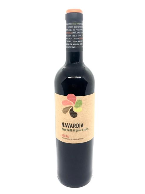 Navardia Rioja Joven