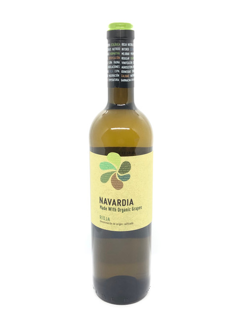 Navardia Rioja Blanco
