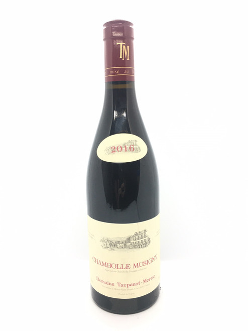 Domaine Taupenot-Merme, Chambolle-Musigny