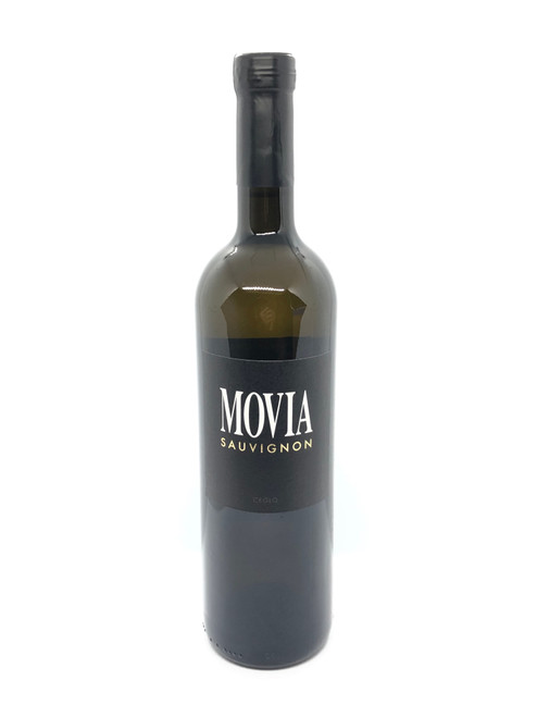 Movia, Brda Sauvignon