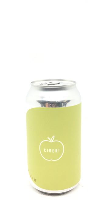 Wild Arc Northen Spy Cider Can