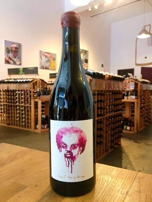 Las Jaras Wines, Sweet Berry Wine