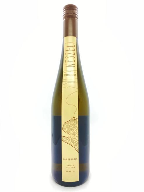 Weingut Weszeli Grüner Veltliner Langenlois