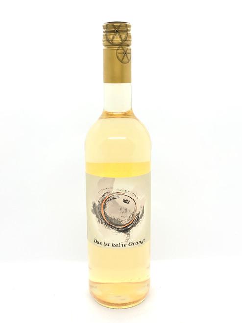 Weingut Schlossmühlenhof, Landwein Rhein Das ist kein Orange