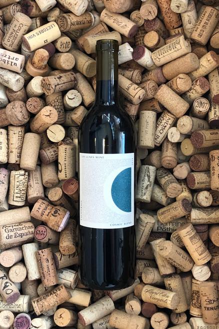 Les Lunes Wine, Cosmic Red Wine