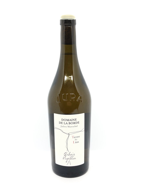 Domaine de la Borde, Arbois Chardonnay Terre du Lias