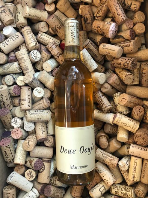 Swick Wines, Deux Oeufs Marsanne