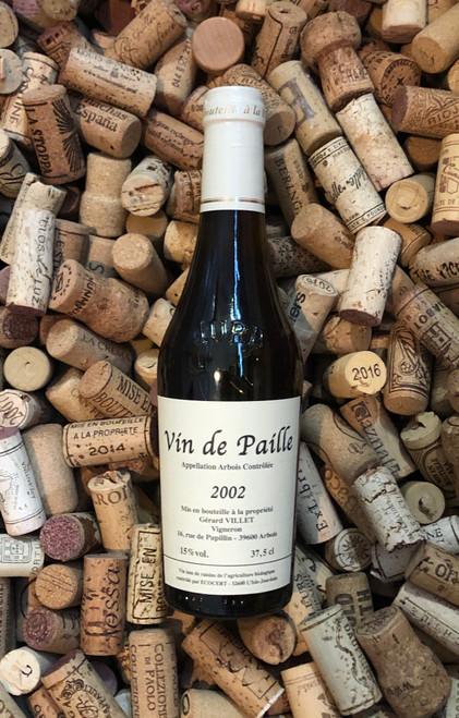 Gerard Villet Vin de Paille 375ml