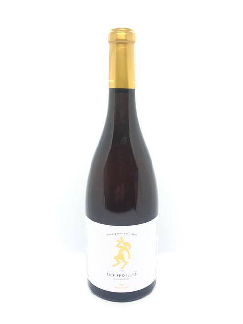 Troupis Winery, Arcadia Moschofilero Hoof & Lur