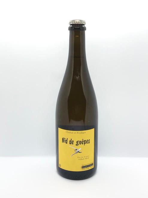 Domaine Chahut et Prodiges, Nid de Guêpes