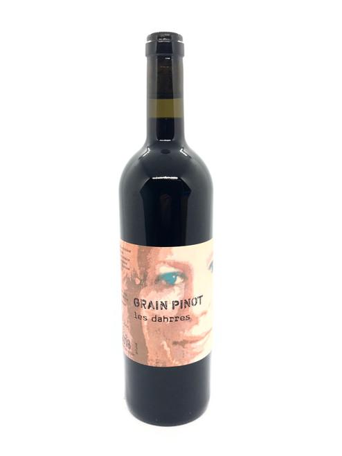 Marie-Thérèse Chappaz, Grain Pinot Les Dahrres