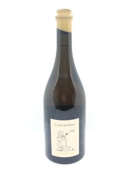 Lelarge Pugeot La Cote des Glaises Chardonnay