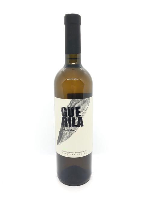 Guerila, Selection Rebula Vipavska Dolina