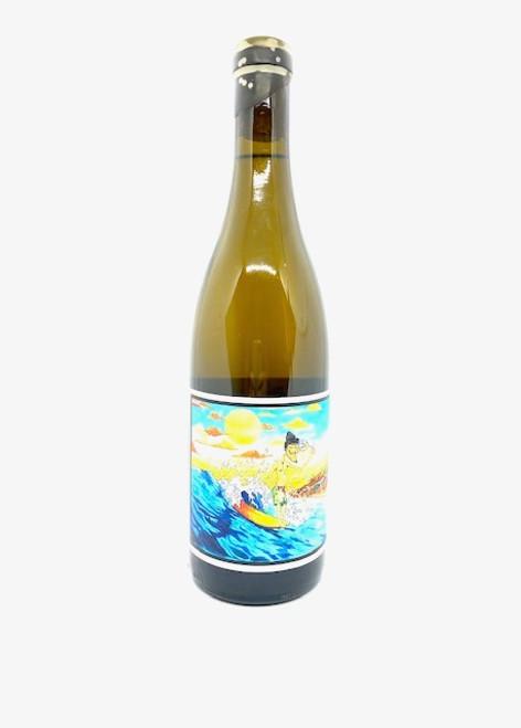 Florèz Wines, Shangra-Li Mendo Savvy-B Sauvignon Blanc Mendocino