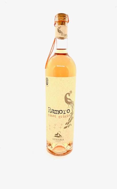 Lunaria, Ramoro Pinot Grigio Terre di Chieti