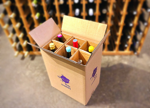 Six Bottle Monthly Subscription