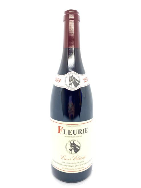 Clos de la Roilette, Fleurie Cuvée Christie