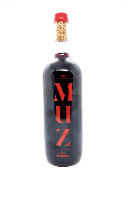 Partida Creus MUZ  Red Vermouth 1L