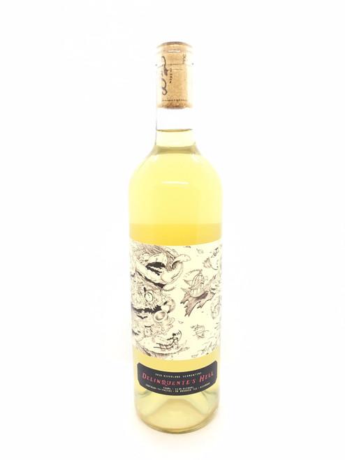 Delinquente Wine Co., Vermentino Delinquente's Hell Riverland