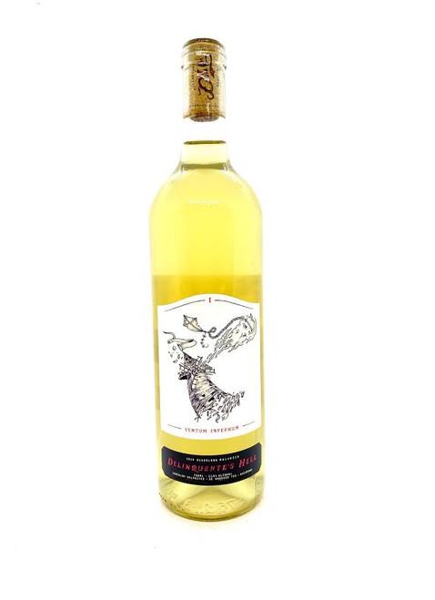 Delinquente Wine Co., Malvasia Delinquente's Hell Riverland