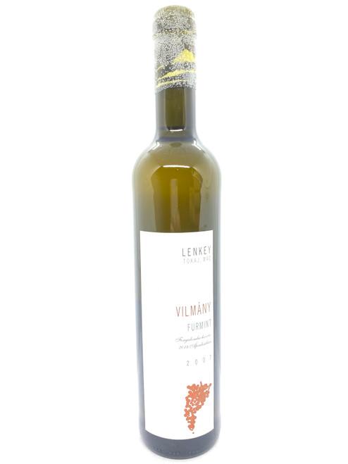 Lenkey Pincészet, Vilmány Furmint Late Harvest 500ml