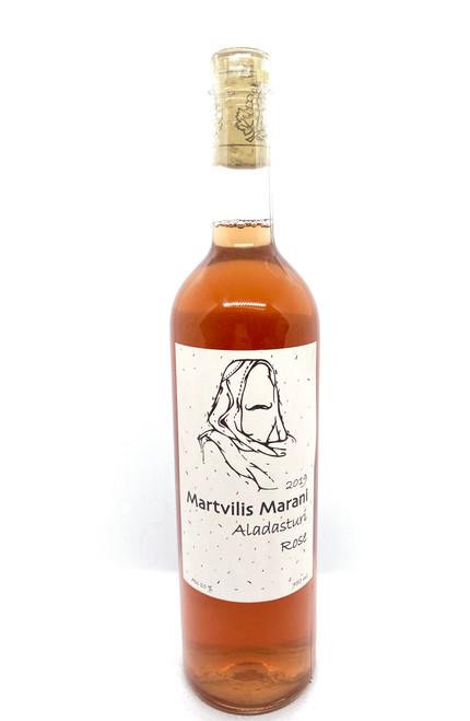 Martvilis Marani, Aladasturi Rosé Wine